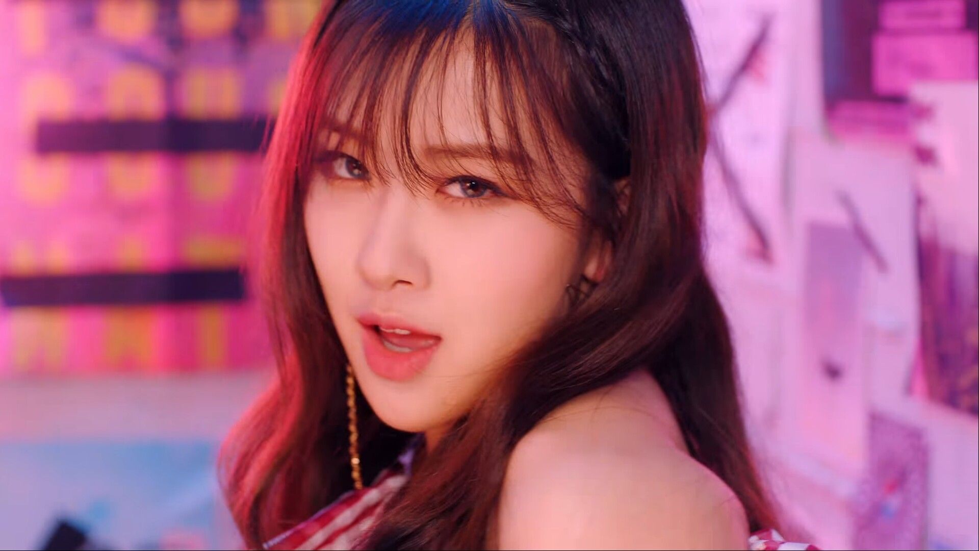 Rose Blackpink Blink Blackpink Rose Rose Icon Hairstyles With