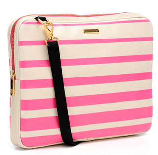 82b6aeb5590a I want this laptop case! so cute | Things I Want | Cute laptop bags ...