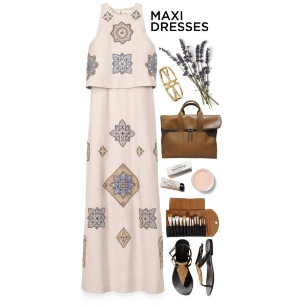 """Maxi"" by mplusk on Polyvore"