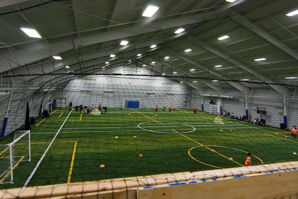 Sportsplex Volleyball
