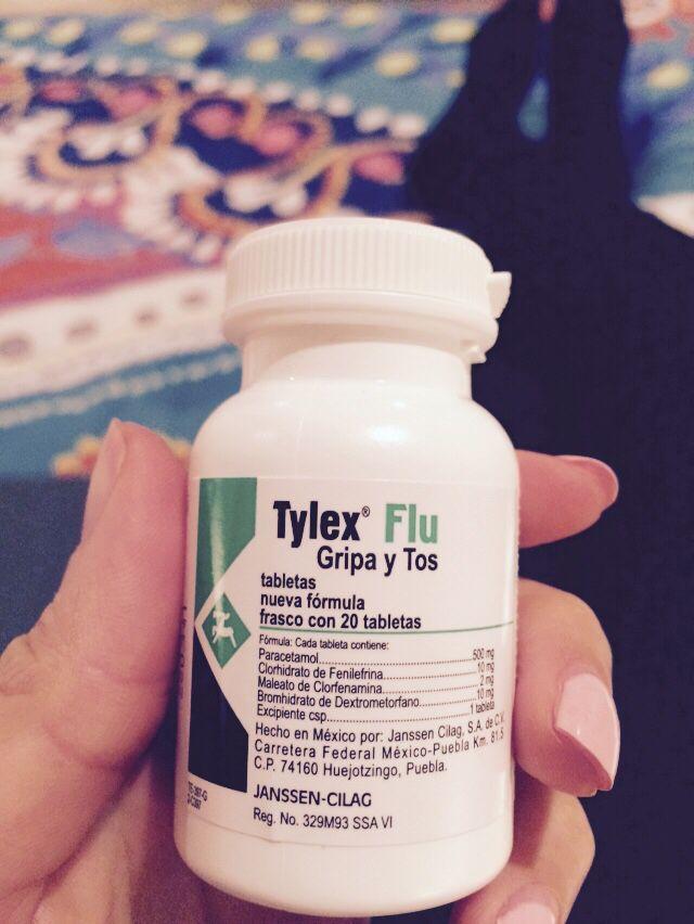 mejor medicamento para la gripe y tos