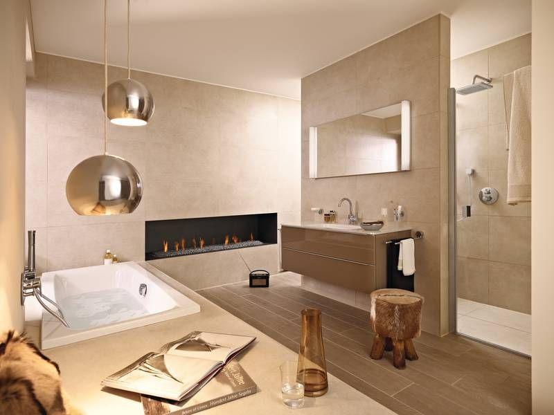Bäder ideen Modern Decor Pinterest Master bathrooms, Bath and