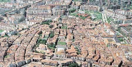 Vitoria Spain Home Of My Spanish Roots Santiago De Compostela Santiago Camino De Santiago