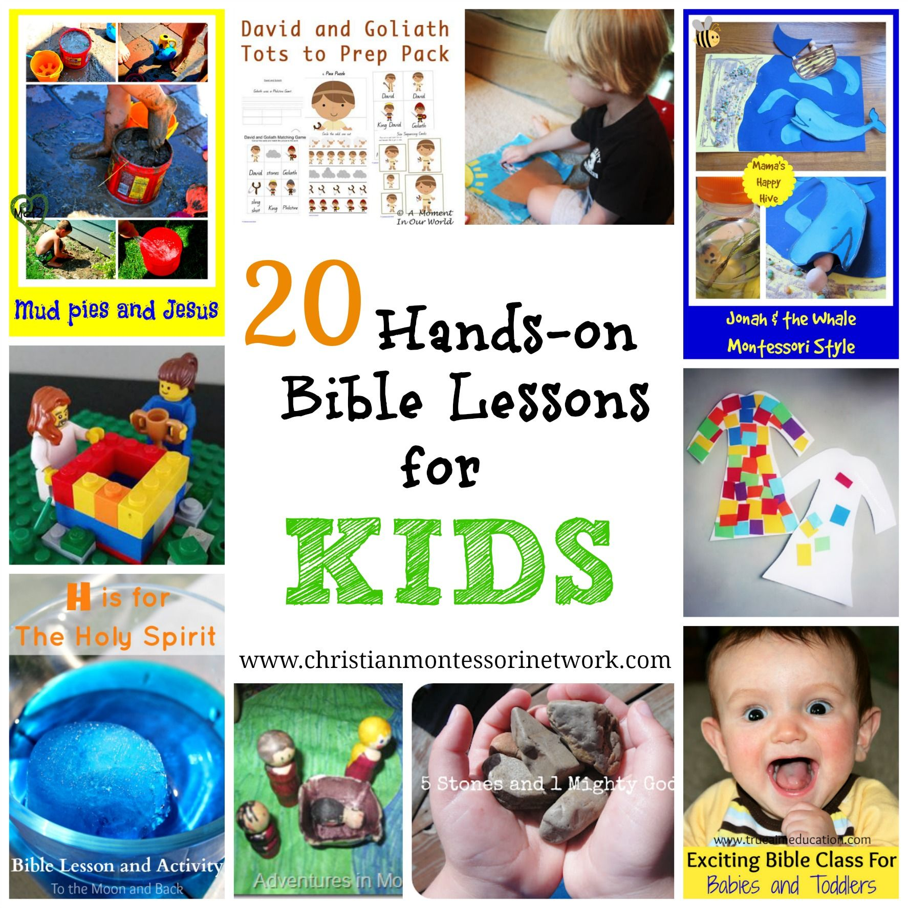 Free & Simple Kids Bible Study Method - Vibrant Christian ...