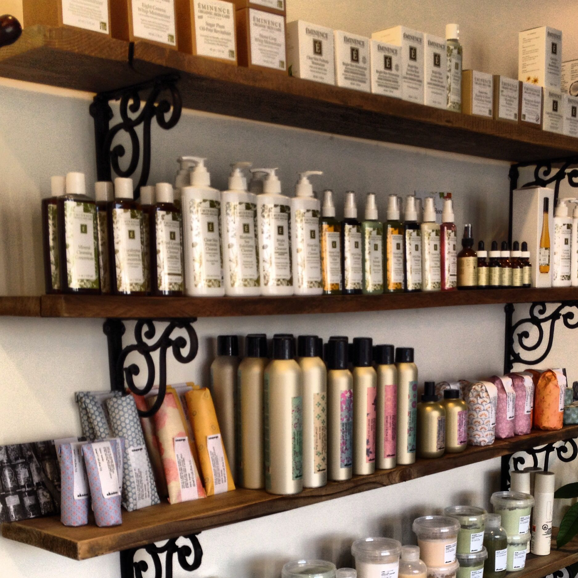 john masters organics eco conscious salon in soho new interior stylists new york Eminence Organics. DAVINES. Kevin Murphy. All your favourite products at  BAR salons