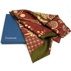 Viele Anleitungen zum Binden & Tragen von Halstüchern, mit Bildern