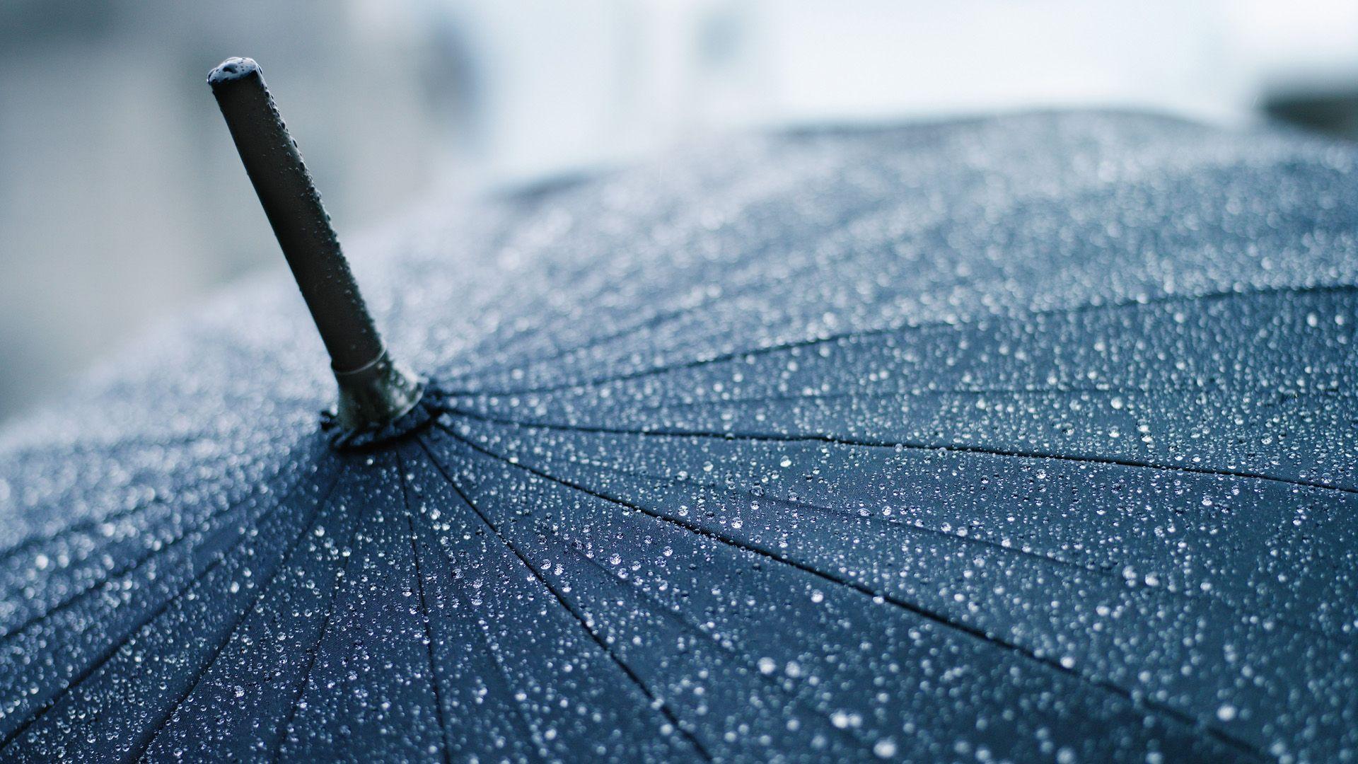 A Heavy Rain Wallpapers Rain Photography Rain Drops