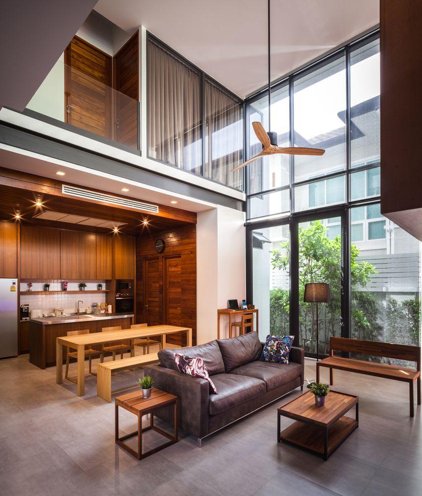 Gallery Of P.K. House / Junsekino Architect And Design