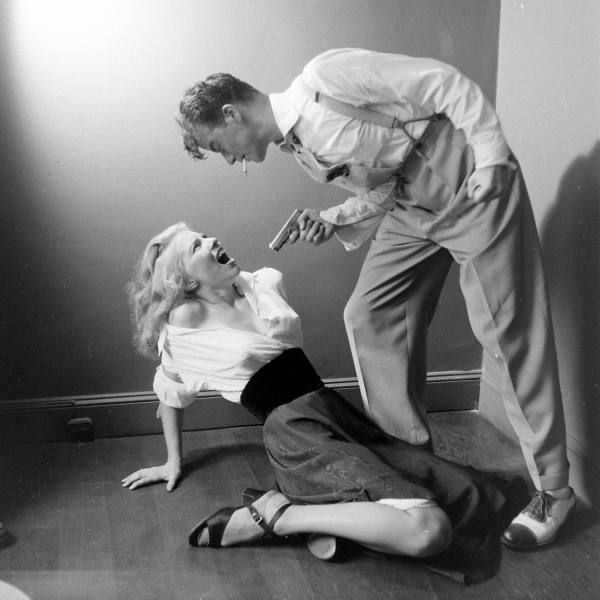 domestic violence in the 1940s