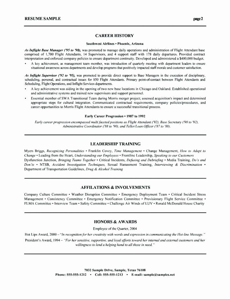 Human Resource assistant Resume Elegant 10 Administrative
