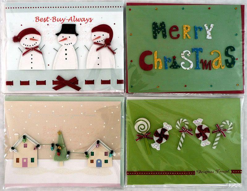 Handmade Cards Gallery | ... cards - Burgoyne Boxed 27 Handmade ...
