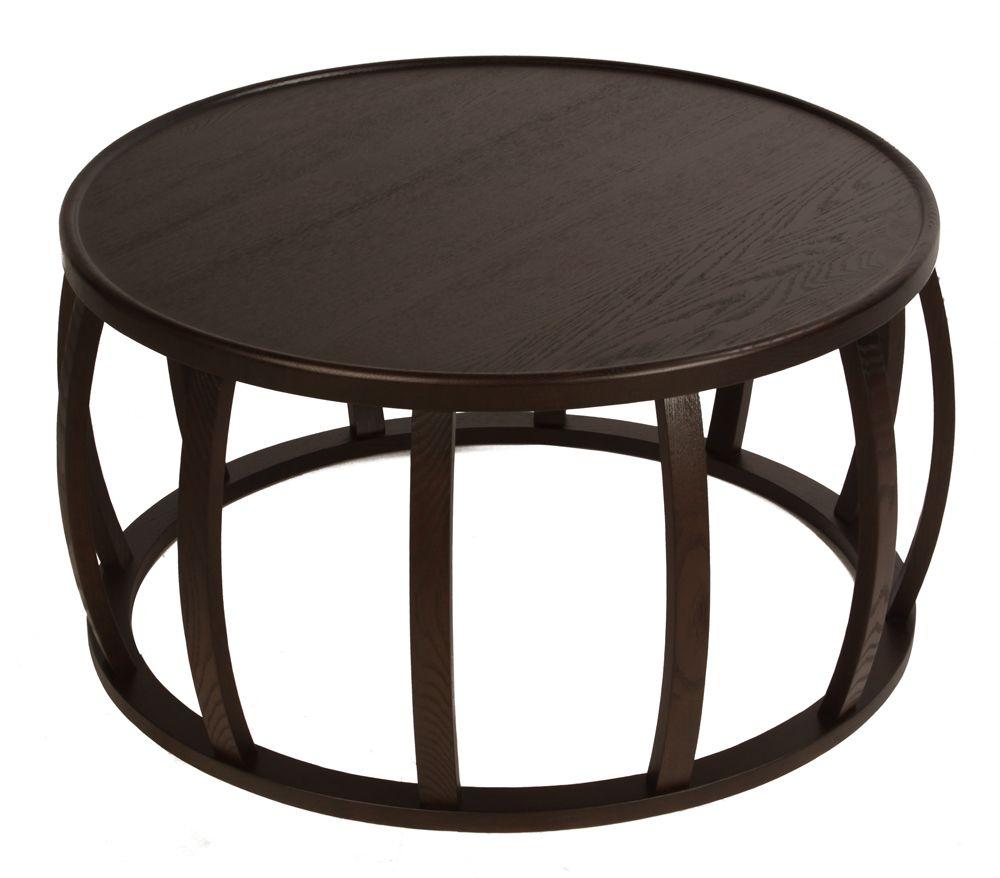 Replica Antonio Citterio Sm80p Coffee Table By Matt Blatt