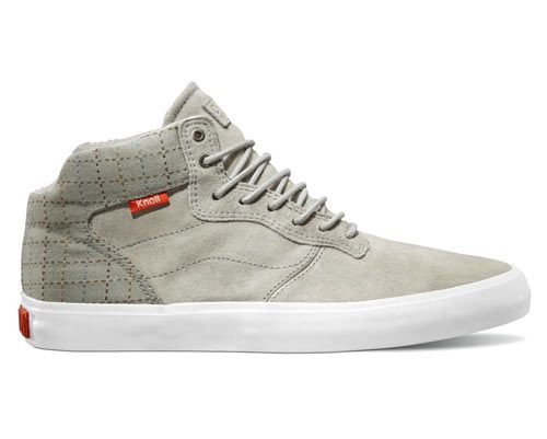abb1629ca8 Knoll x Vans OTW Collection Capsule Pánska Obuv