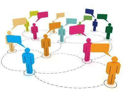 Forex media cerca social media manager