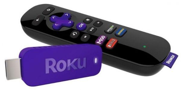 Roku takes on Apple TV Chromecast with new Streaming Stick
