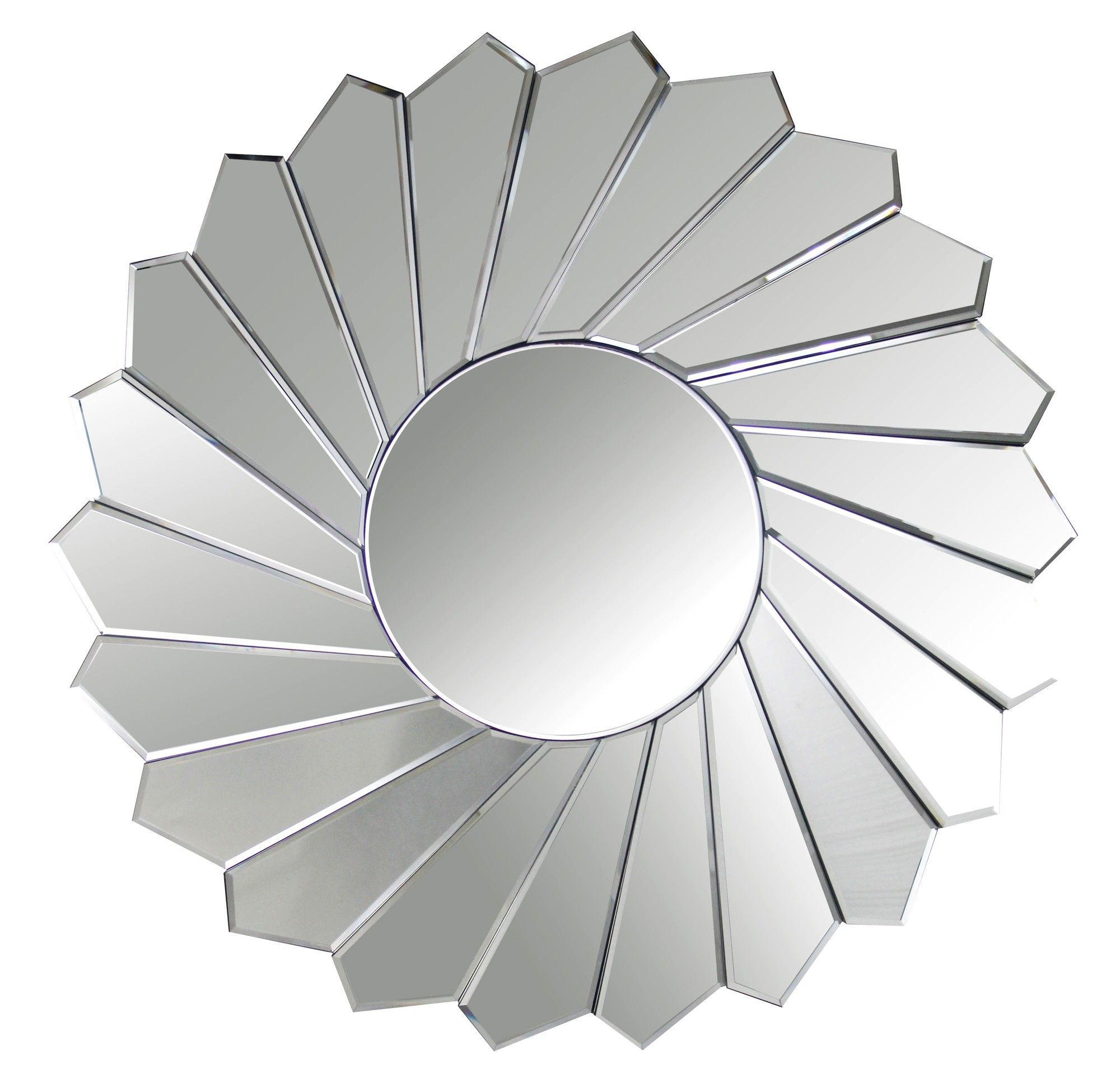 Chevelle Full Length Mirror Round Wall Mirror Mirror