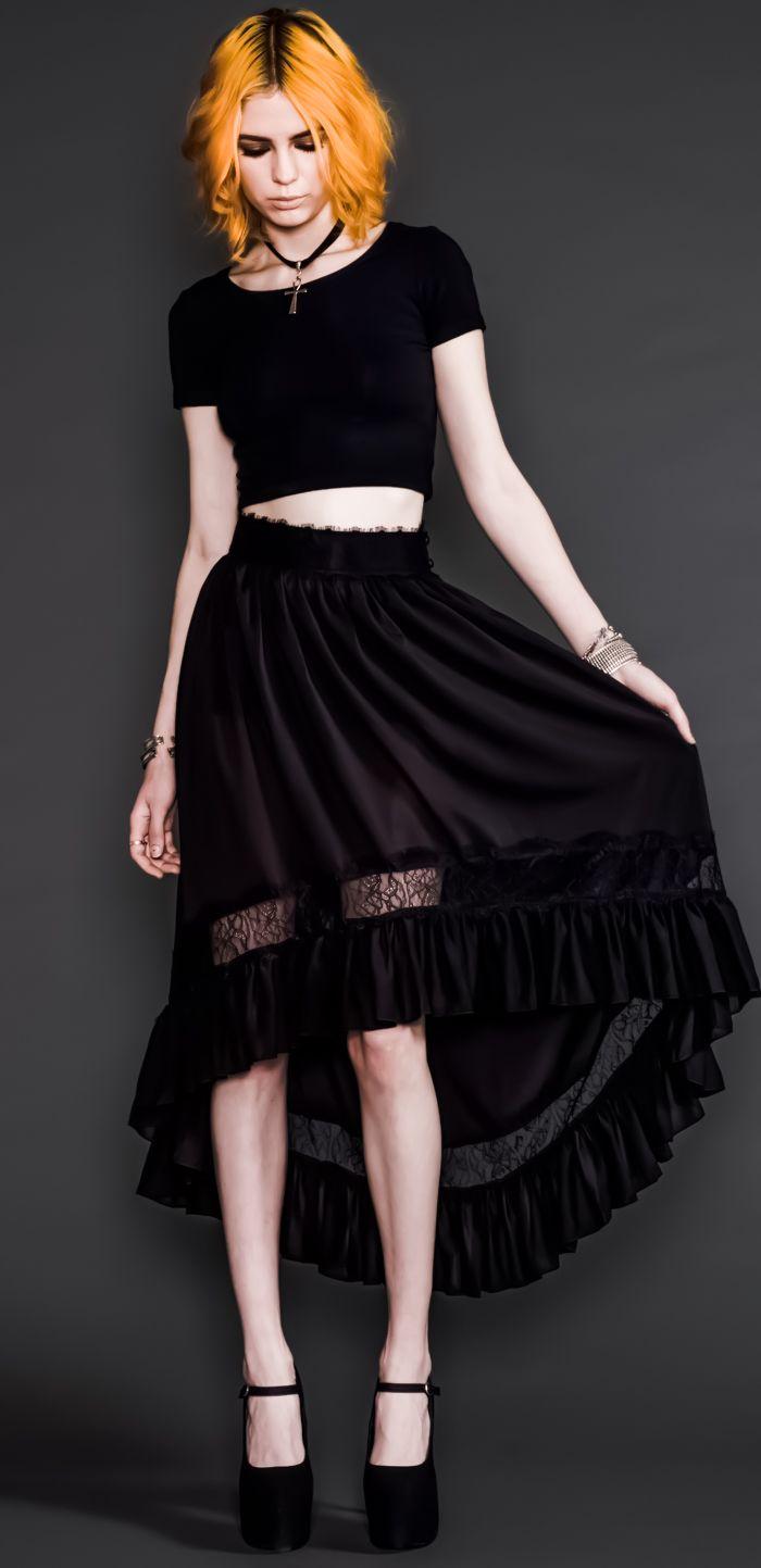 Lip service clothing u accessories my goth metal punk