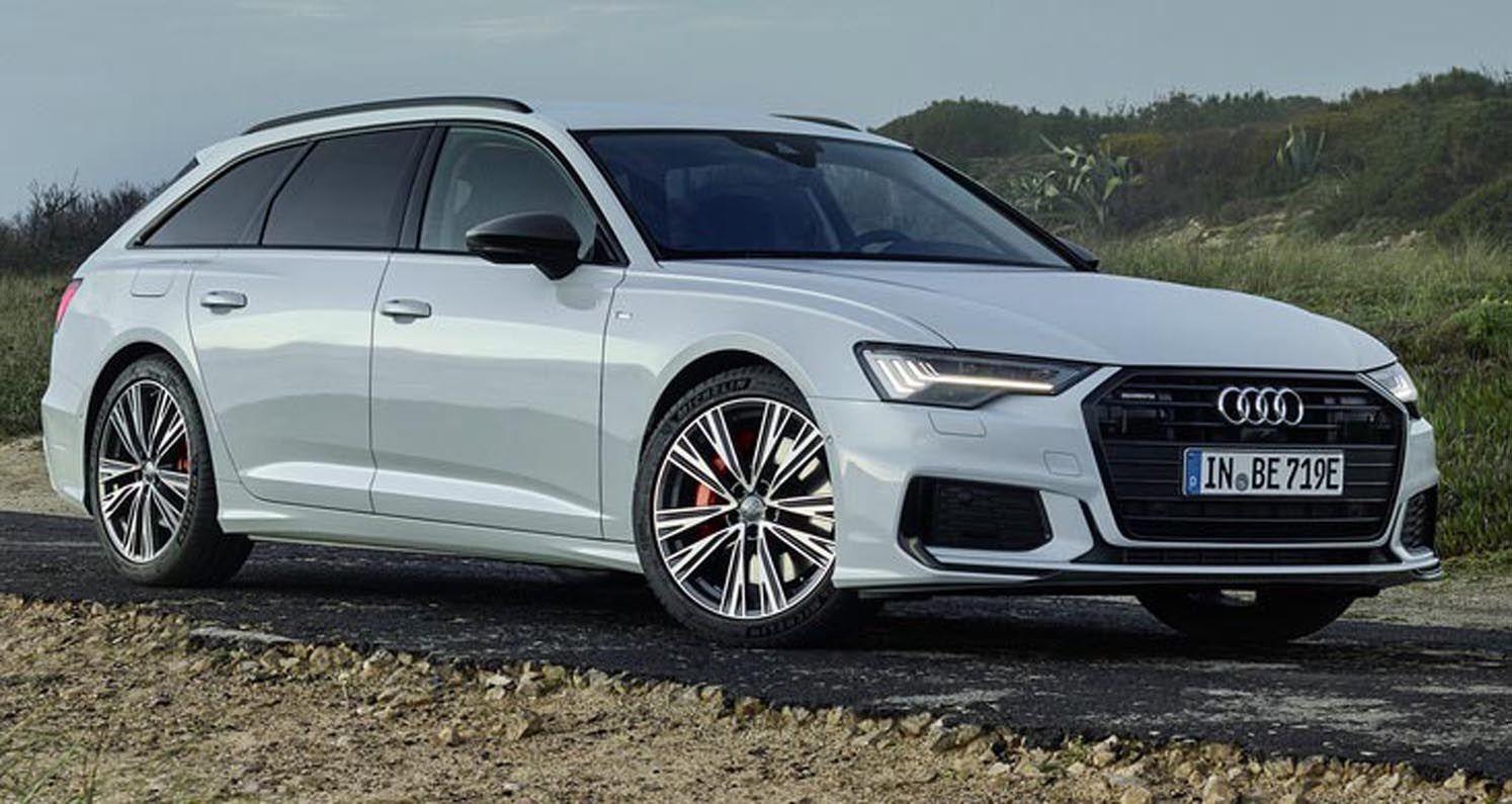أودي آي6 أفانت إي كواترو 2020 الجديدة الواغن الرياضية الهجينة والأنيقة موقع ويلز In 2020 Audi A6 Avant Bmw Car Audi