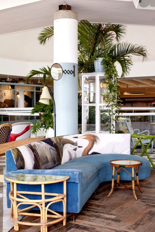 Look Inside Coogee Pavilions New Rooftop Bar And Restaurant