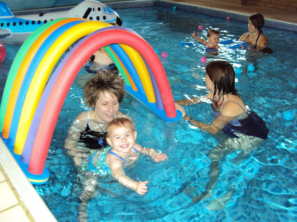 swimming classes for adults near me