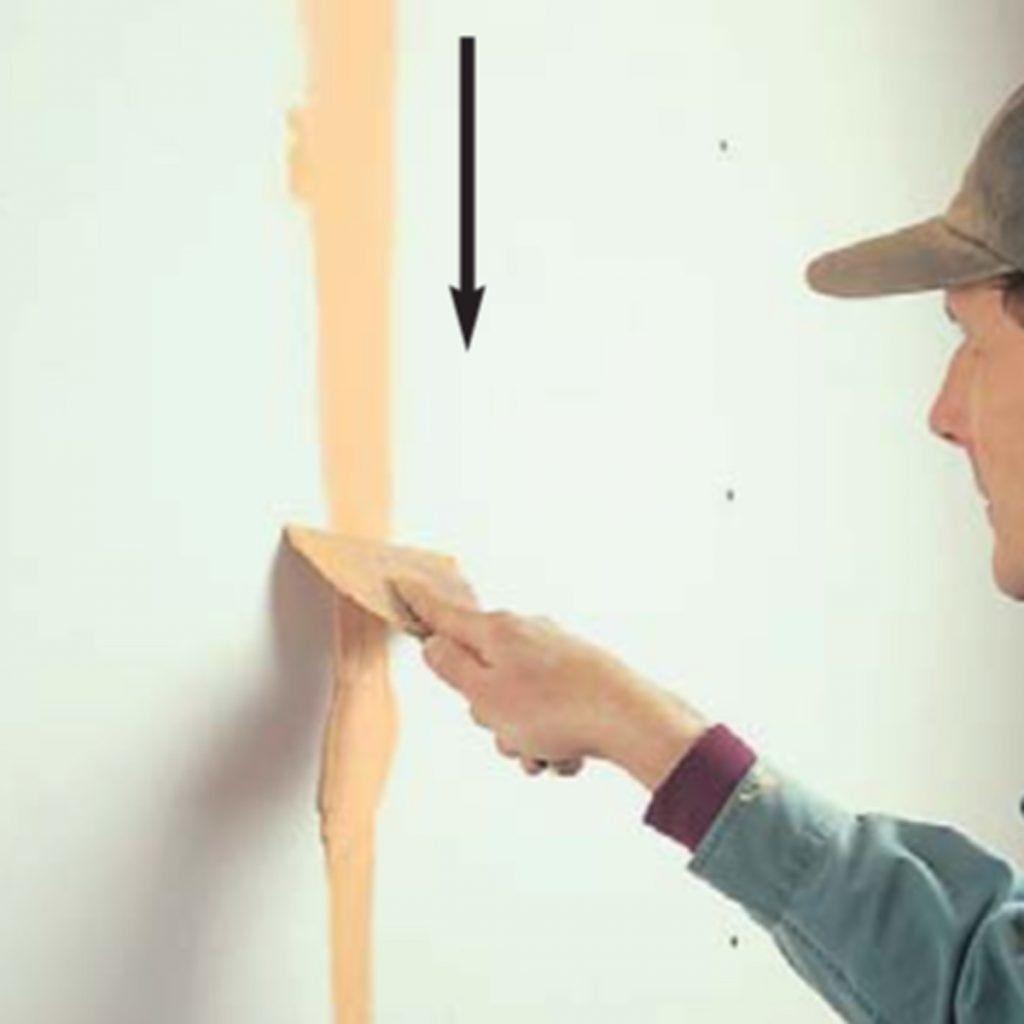 How To Tape Drywall Drywall Drywall Tape Drywall Repair