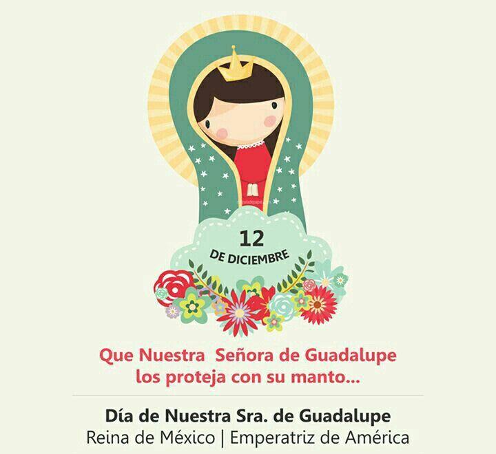 Virgen De Guadalupe En Caricatura Virgen De Guadalupe Virgencita De Guadalupe Caricatura Guadalupe