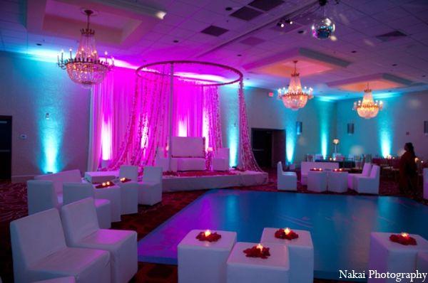 Chicago Illinois Pakistani Fusion Wedding By Nakai Photography