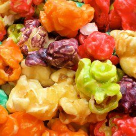 Popping for Popcorn - 10 Delicious Popcorn Recipes for Kids from Toronto4Kids