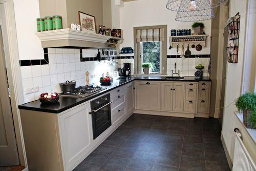 Jaren 39 30 keuken wooninspiratie pinterest meubelen for Jaren 30 stijl interieur