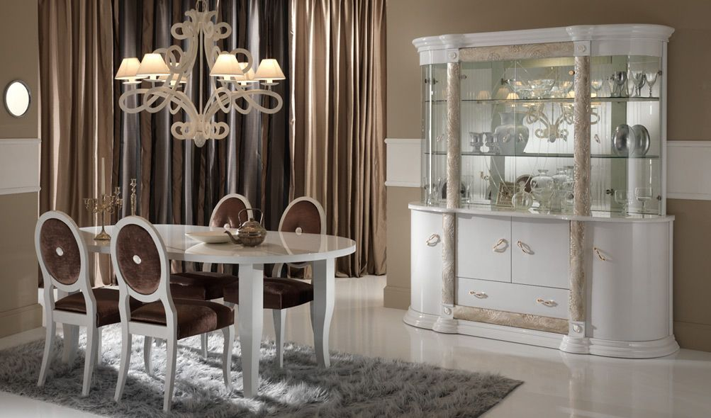 meuble italien salle a manger decoration salon salle a. Black Bedroom Furniture Sets. Home Design Ideas