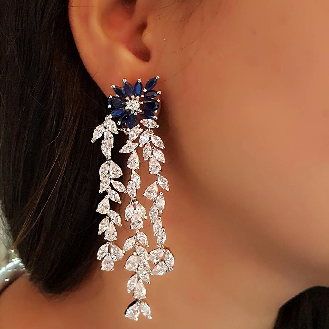 Graziajewel earrings collection design pinterest collection