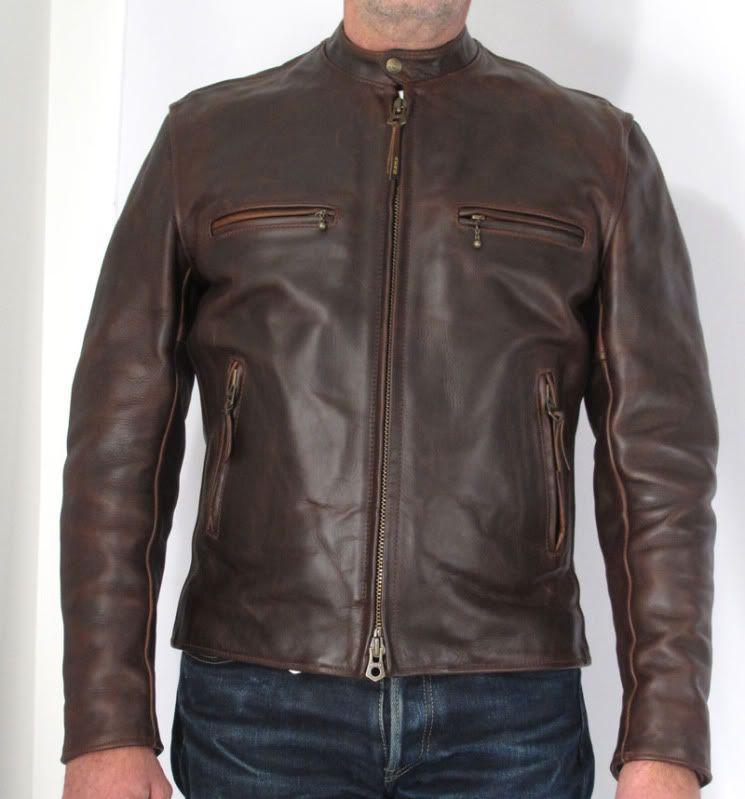 aero cafe | jacket | pinterest