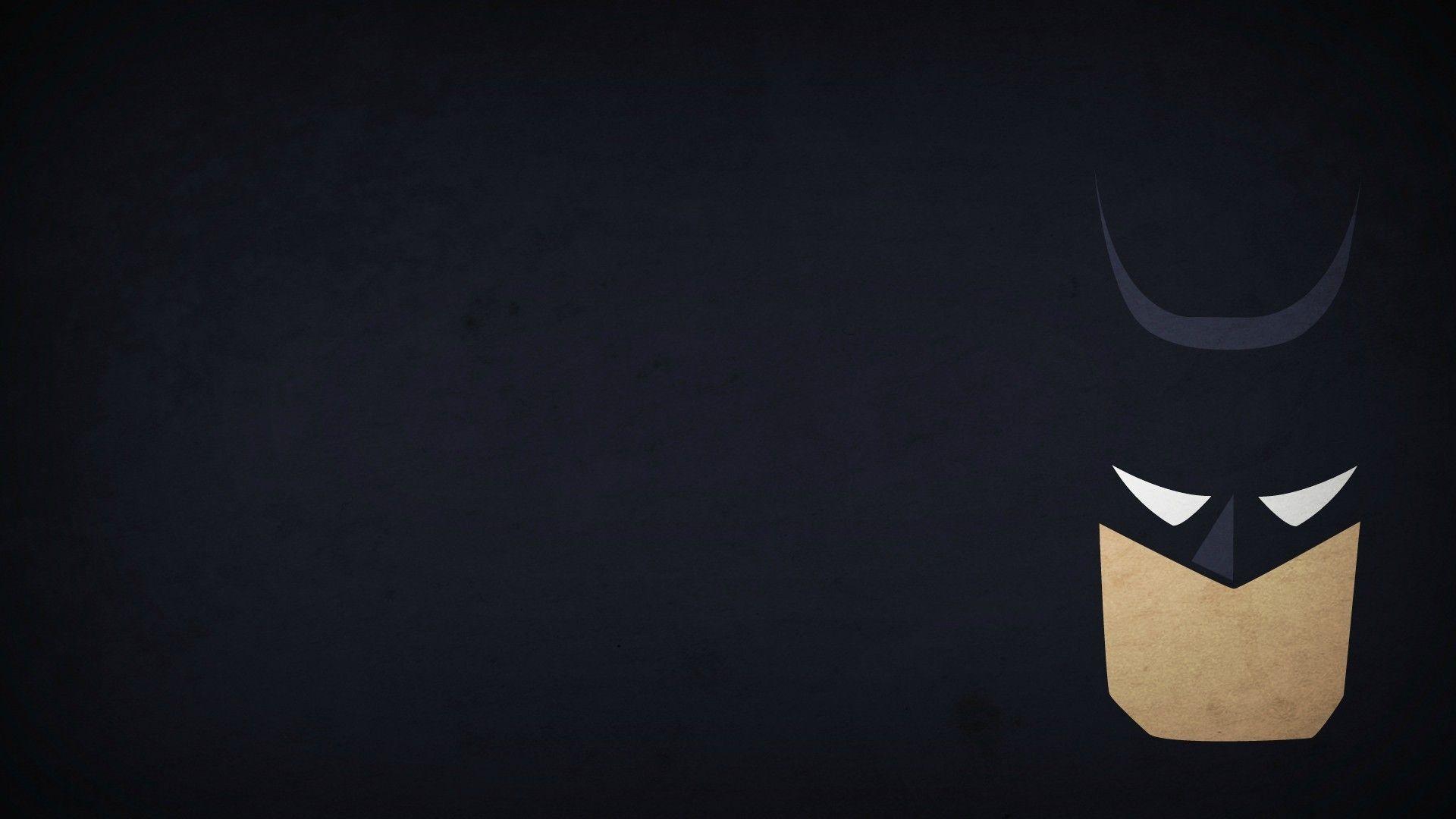 Batman minimalistic wallpapers pinterest high quality batman voltagebd Gallery