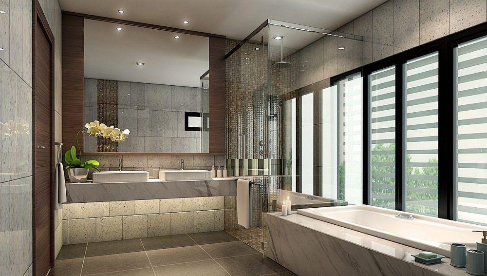 Bathroom Ideas Malaysia Bathroomdesignmalaysia Simple Bathroom Renovation Bathroom Renovations Bathroom Design
