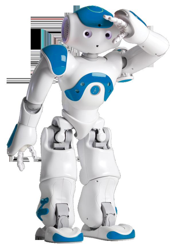 robot nao acheter