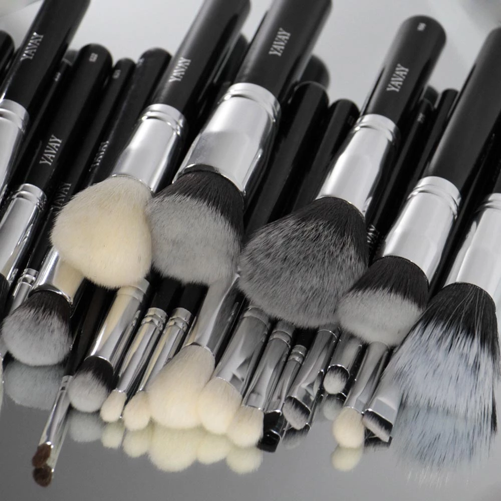 Original Pro Luxury Artist Makeup Brush Set Makeup Brush Set Makeup Brushes Synthetic Hair