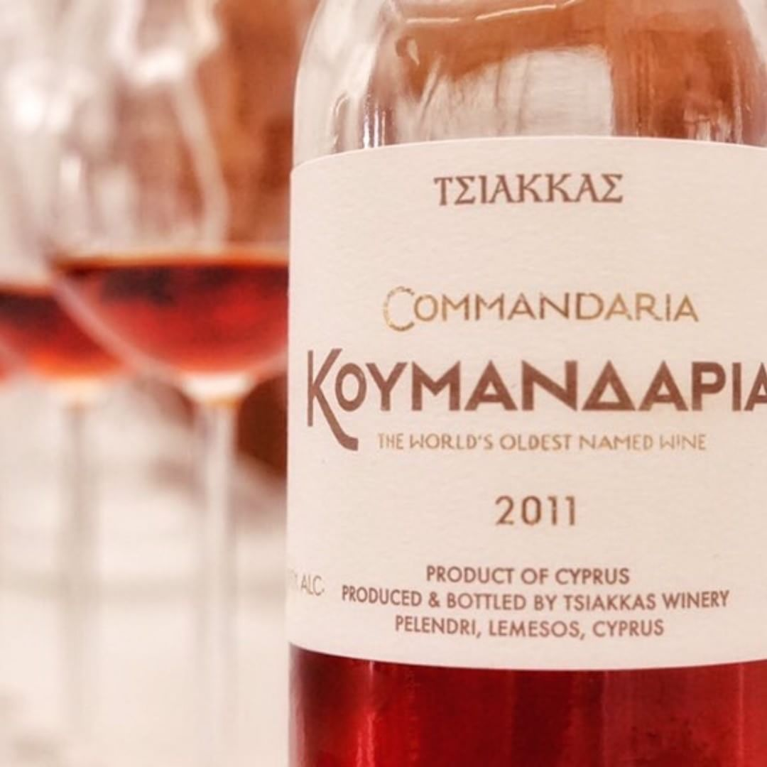 Pin On Wine Cyprus That I Love