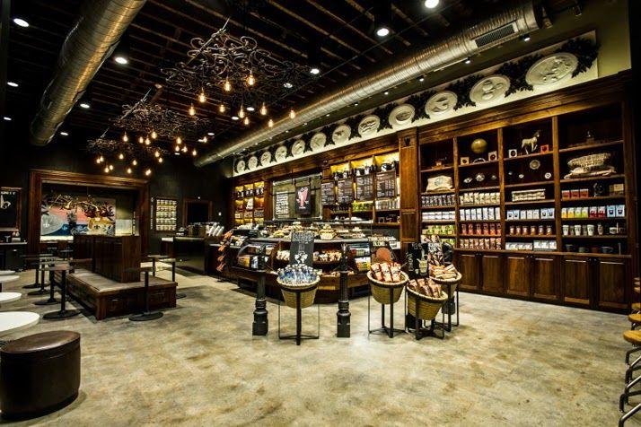 Starbucks in New Orleans