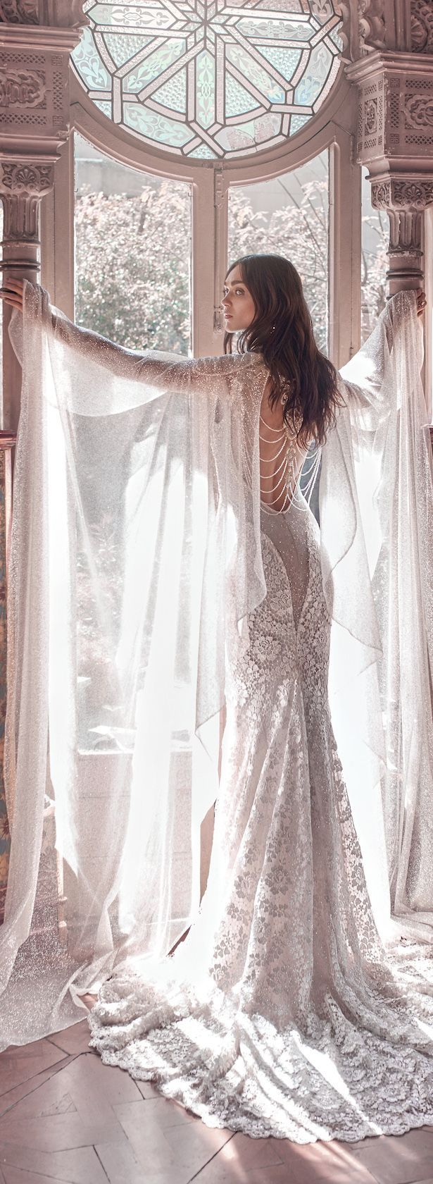 Galia Lahav Wedding Dress Collection 2018- Victorian Affinity | A ...