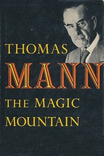 [PDF] The Magic Mountain Book by Thomas Mann Free Download (706 pages)