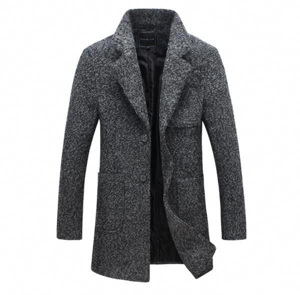 dc1fcd53a Guys fashion looks #mensapparel | Mens fashion and outfits in 2019 | Mens  overcoat, Trench coat men, Mens fashion