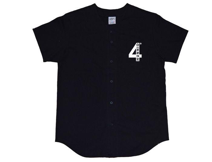 Yg Baseball Jersey Shirt 4 Hunnid Westcoast Mac Miller Kendric Lamar Compton Blk Ebay Baseball Jersey Shirt Mens Tops Mens Outfits