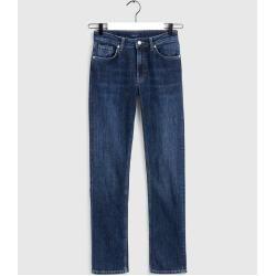 Photo of Gant Slim Classic Jeans (Blue) Gant