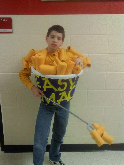 Mac N Cheese Laundry Basket And Swimming Pool Noodles Covered With Felt Sloane Lusk Pool