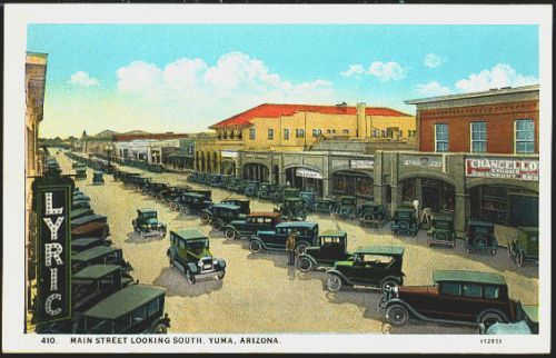 Vintage Photos Of Yuma Arizona Bing Images Yuma Yuma Arizona Arizona