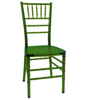 Stackable Emerald Crystal Chiavari Chair Different Colors Our Fabric Chair Chiavari Chairs Furniture
