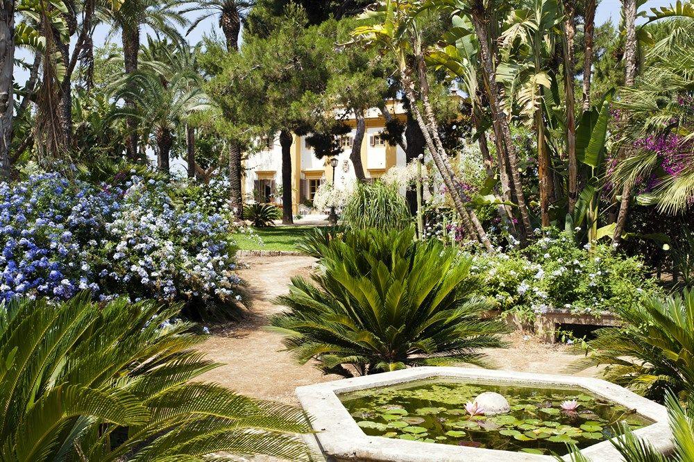 La Favorita - villa avec piscine chauffée proche de Marsala, en Sicile