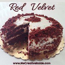 Red Velvet ME creativeinside
