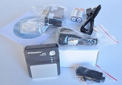 nice New-n-Box GLOBALSAT DG-100 GPS Receiver Data Logger Travel Recorder - Free Ship! - For Sale View more at http://shipperscentral.com/wp/product/new-n-box-globalsat-dg-100-gps-receiver-data-logger-travel-recorder-free-ship-for-sale-2/