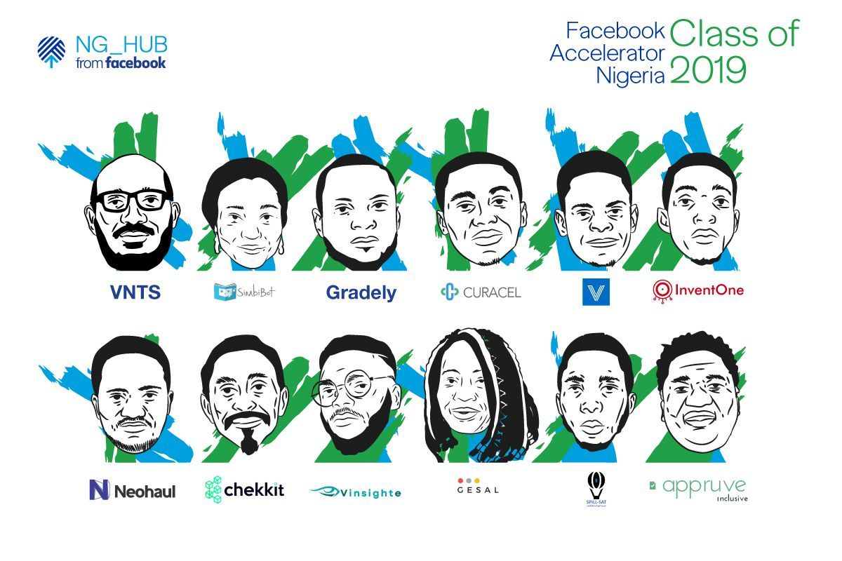 Ghanaian startup Appruve joins the 2019 FbStart